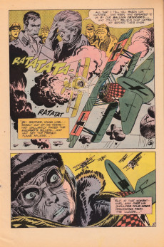 Extrait de Star Spangled War Stories (1952) -141- The Bull
