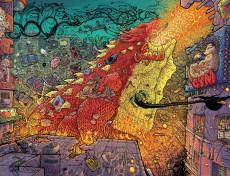 Extrait de Leviathan -1- Issue #1