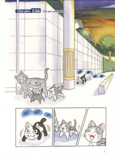 Extrait de Chi - Une vie de chat (grand format) -18- Tome 18