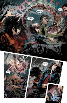 Extrait de Aliens: Dust To Dust (2018) -2- Issue #2