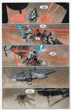 Extrait de Star Wars (Panini Comics - 2017) -8- Les Cendres de Jedha