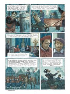 Extrait de Les guerriers de Dieu -4- Le tueur du roi