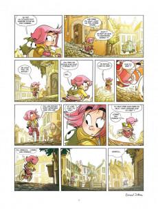 Extrait de Ernest & Rebecca -8- Un jour pas comme les autres