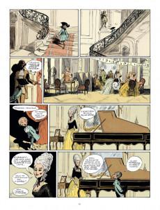 Extrait de Mozart à Paris