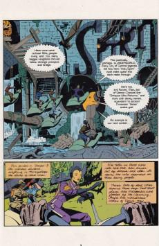 Extrait de Spirit: The New adventures (1998) -3- The Spirit: The New Adventures #3
