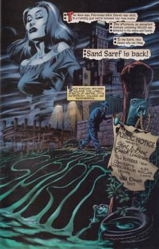 Extrait de Spirit: The New adventures (1998) -4- The Spirit: The New Adventures #4