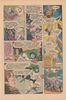 Extrait de Brave And the Bold (1955) -75- Batman and The Spectre