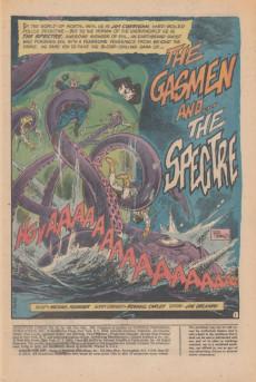 Extrait de Adventure Comics (1938) -436- The Gasmen and... the Spectre