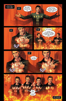 Extrait de Astonishing X-Men (2017) -2- Issue #2
