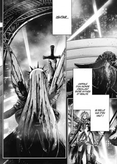 Extrait de Mortician : The Dark Feary Tales -1- Tome 1