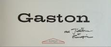 Extrait de Gaston - Tome 0TT