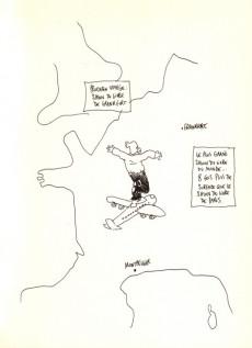 Extrait de Carnet de bord -4- 2002-2003