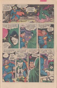 Extrait de DC Comics Presents (1978) -29UK- Where No Superman Has Gone Before