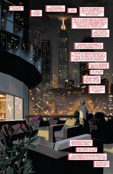 Extrait de Invincible Iron Man (The) (2016) -600- The Search For Tony Stark Finale