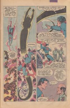 Extrait de DC Comics Presents (1978) -52- Negative Woman Goes Berserk!