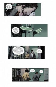 Extrait de Gideon Falls (2018) -6- Issue #6