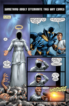 Extrait de Black Panther Vol.3 (Marvel - 1998) -5- Lord of the Damned