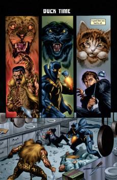 Extrait de Black Panther Vol.3 (Marvel - 1998) -6- Hunted