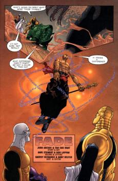 Extrait de Doom Patrol Vol.3 (DC cComics - 2001) -5- (sans titre)