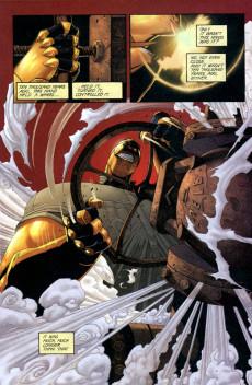 Extrait de Doom Patrol Vol.3 (DC cComics - 2001) -1- (sans titre)