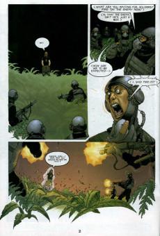 Extrait de Doom Patrol Vol.3 (DC cComics - 2001) -2- Fools' Errand!