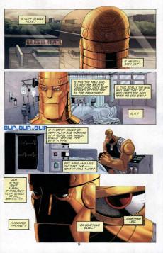 Extrait de Doom Patrol Vol.3 (DC cComics - 2001) -3- (sans titre)