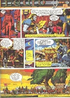 Extrait de Le cid -INT- Le Cid