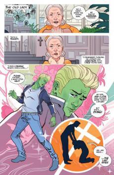 Extrait de The immortal Hulk (Marvel Comics - 2018) -3- Issue #3