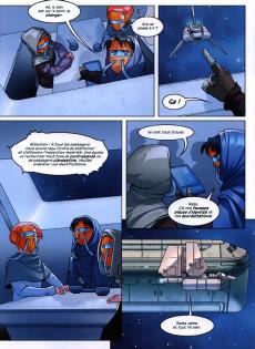 Extrait de Star Wars - Rebels -9- Tome 9