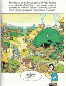 Extrait de Astérix (Hors Série) -C01b1983- Les 12 Travaux d'Astérix
