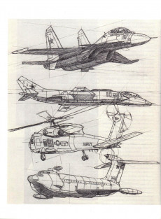 Extrait de Buck Danny (L'intégrale) -13- Tome 13 (1993-1999)