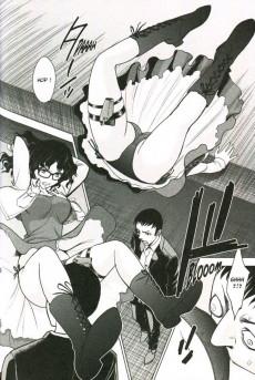 Extrait de Deathtopia -7- Volume 7
