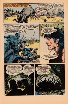 Extrait de Weird Worlds (1972) -1- Weird Worlds #1