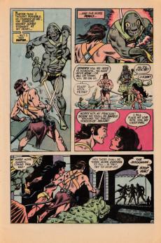 Extrait de Weird Worlds (1972) -2- Weird Worlds #2