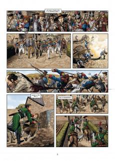 Extrait de Révolutions (Quand l'Histoire de France a basculé) -1- 18 Brumaire
