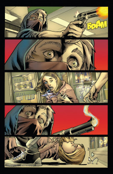 Extrait de The immortal Hulk (Marvel Comics - 2018) -1- Issue #1