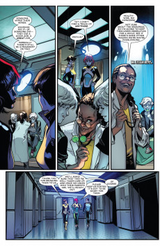 Extrait de Extermination (2018) -1- Extermination Part One