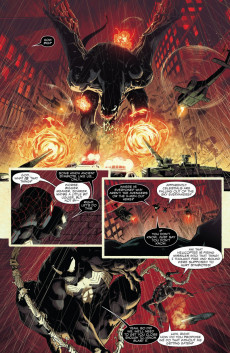 Extrait de Venom Vol. 4 (Marvel comics - 2018) -3- Issue #3
