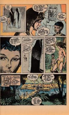 Extrait de Tarzan Family (DC comics - 1975) -60- Forbidden Tomb