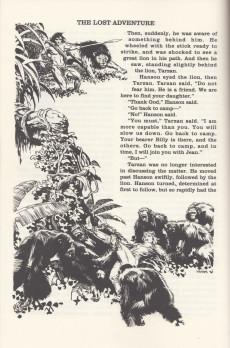 Extrait de Tarzan: The Lost Adventure (1995) -1- The Lost Adventure #1