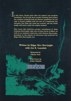 Extrait de Tarzan: The Lost Adventure (1995) -2- The Lost Adventure #2