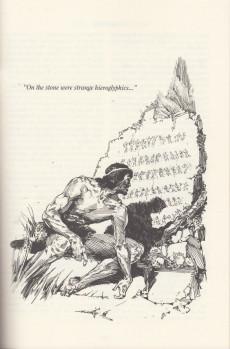 Extrait de Tarzan: The Lost Adventure (1995) -3- The Lost Adventure #3