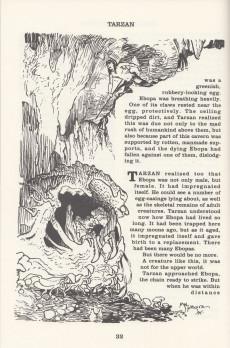 Extrait de Tarzan: The Lost Adventure (1995) -4- The Lost Adventure #4