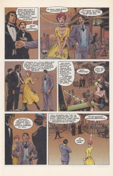 Extrait de Tarzan (Dark Horse - 1996) -11- Le monstre Part One