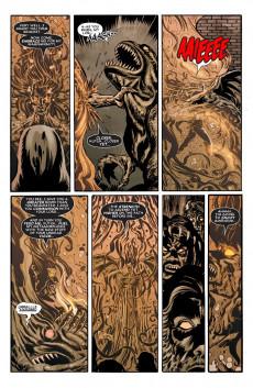 Extrait de Tomb of Dracula (The) (2004) -3- Tomb of Dracula Part Three