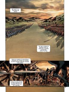 Extrait de Imperium (Bollée / Penet) - Imperium