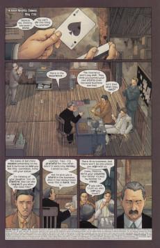 Extrait de Ultimate Elektra (2004) -1- Devil's Due: Part 1