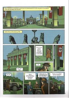 Extrait de Les dossiers de la seconde guerre mondiale -1- Tome 1 - 1938