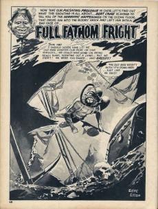 Extrait de Eerie (Warren Publishing - 1965) -3- Issue # 3