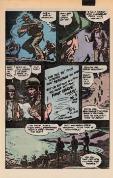 Extrait de Sgt. Rock (1988) -9- Sgt. Rock #9